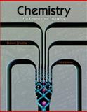 Chemistry for Engineering Students, Brown, Larry and Holme, Tom, 1285199022