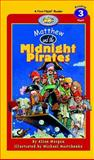 Matthew and the Midnight Pirates, Allen Morgan, 1550419021