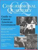 CQ's Guide to Current American Government 9781568029023