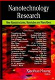 Nanotechnology Research : New Nanostructures, Nanotubes and Nanofibers, , 1600219020