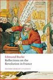 Reflections on the Revolution in France, Edmund Burke, 0199539022