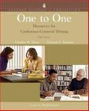 One to One : Resources for Conference-Centered Writing, Dornan, Edward A. and Dawe, Charles W., 0321439023