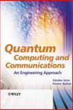 Quantum Computing and Communications 9780470869024