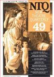 New Theatre Quarterly 49 9780521589024