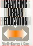 Changing Urban Education, , 0700609024