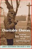 Charitable Choices : Religion, Race, and Poverty in the Post-Welfare Era, Bartkowski, John P. and Regis, Helen A., 0814799027