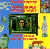 Howard Finster, Stranger from Another World, Howard Finster, 0896599027