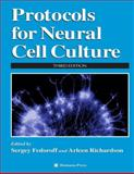 Protocols for Neural Cell Culture, , 0896039021