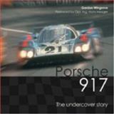 Porsche 917, Gordon Wingrove, 0954999029
