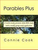 Parables Plus, Connie Cook, 1479219029