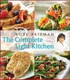 The Complete Light Kitchen, Rose Reisman, 1552859029