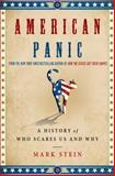 American Panic, Mark Stein, 1137279028