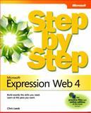 Microsoft®  Expression®  Web 4, Leeds, Chris, 0735639027