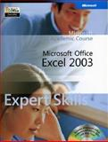 Microsoft Office Excel 2003 Expert Skills, Microsoft, 0470069023