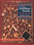 Antique Sweetheart Jewelry, Nicholas D. Snider, 0887409024