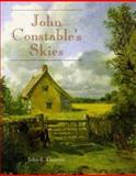 John Constable's Skies, John E. Thornes, 1902459024