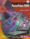 Select : PowerPoint 2000, Toliver, Johnson and Johnson, Yvonne, 0201459027