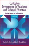 Curriculum Development in Vocational and Technical Education 9780205279029