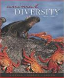 Animal Diversity, Hickman, Cleveland P. and Roberts, Larry S., 0072349034