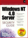 Windows NT 4.0 Server Security Guide, Gonsalves, Marcus, 0136799035
