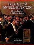 Treatise on Instrumentation, Hector Berlioz and Richard Strauss, 0486269035