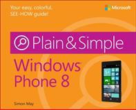 Windows® Phone 8, May, Simon, 0735679037