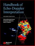 Handbook of Echo-Doppler Interpretation, Kerut, Edmund Kenneth and McIlwain, Elizabeth F., 1405119039