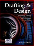 Drafting and Design, Clois E. Kicklighter and Walter Charles Brown, 1590709039