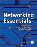 Networking Essentials, Beasley, Jeffrey S. and Nilkaew, Piyasat, 0789749033