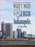 Who's Who in Black Indianapolis, , 1933879033