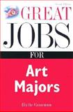 Great Jobs for Art Majors, Camenson, Blythe, 0071409033