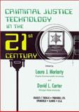 Criminal Justice Technology in the 21st Century, , 0398069034