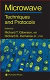 Microwave Techniques and Protocols, , 089603903X