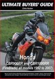 Honda CBR900RR and CBR 1000RR FireBlade, Chris Horton, 0954999037
