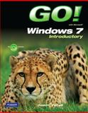 Go! with Windows 7 Introductory, Gaskin, Shelley and Townsend, Kris, 0135089034