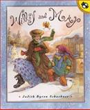 Willy and May, Judy Schachner, 0140559035