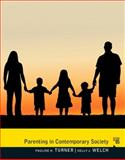 Parenting in Contemporary Society, Hamner, Tommie Jean and Turner, Pauline J., 0205379036