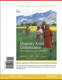 Diversity amid Globalization : World Regions, Environment, Development, Books a la Carte Plus MasteringGeography with EText -- Access Card Package, Lester Rowntree, Martin Lewis, Marie Price, William Wyckoff, 0321969030