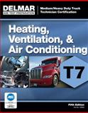 T7 Heating, Ventilation, and Air Conditioning, Delmar Cengage Learning Staff, 1111129037