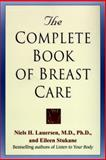 The Complete Book of Breast Care, Niels H. Lauersen and Eileen Stukane, 0449909034