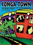 Conga Town, Debbie Cavalier, 0897249038