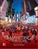 Marketing : The Core, Hartley and Kerin, Roger, 007772903X