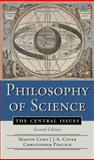 Philosophy of Science : The Central Issues, Cover, J. A. and Curd, Martin, 039391903X