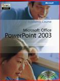 Microsoft Office PowerPoint 2003, John Wiley and Sons, Technical Insights Staff and Microsoft Official Academic Course Staff, 0470069031