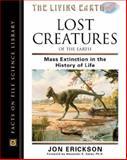 Lost Creatures of the Earth, Jon Erickson, 0816049033