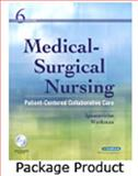 Medical-Surgical Nursing : Patient-Centered Collaborative Care, 2-Volume Set, Ignatavicius, Donna D. and Workman, M. Linda, 1416049037