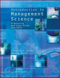 Introduction to Management Science: A Modeling and Case Studies Approach with Spreadsheets : A Modeling and Case Studies Approach with Spreadsheets, Hillier, Frederick S. and Hillier, Mark S., 0073129038