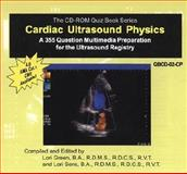 QBCD-02-CP Cardiac Ultrasound Physics QBCD-06 : Quiz Book Series, , 1931999031