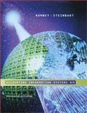 Accounting Information Systems, Romney, Marshall B. and Steinbart, Paul J., 0130909033