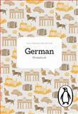 The Penguin German Phrasebook, Jill Norman and Renata Henkes, 0141039035